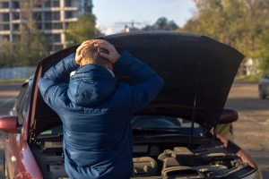 Scrap Cars Bolton